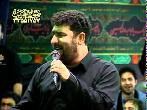 دانلود آلبوم جدید سعید حدادیان بنام محرم (سال ۸۶)