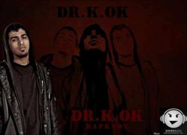 دانلود آهنگ جدید دکتر کی اوکی به نام همه چیم